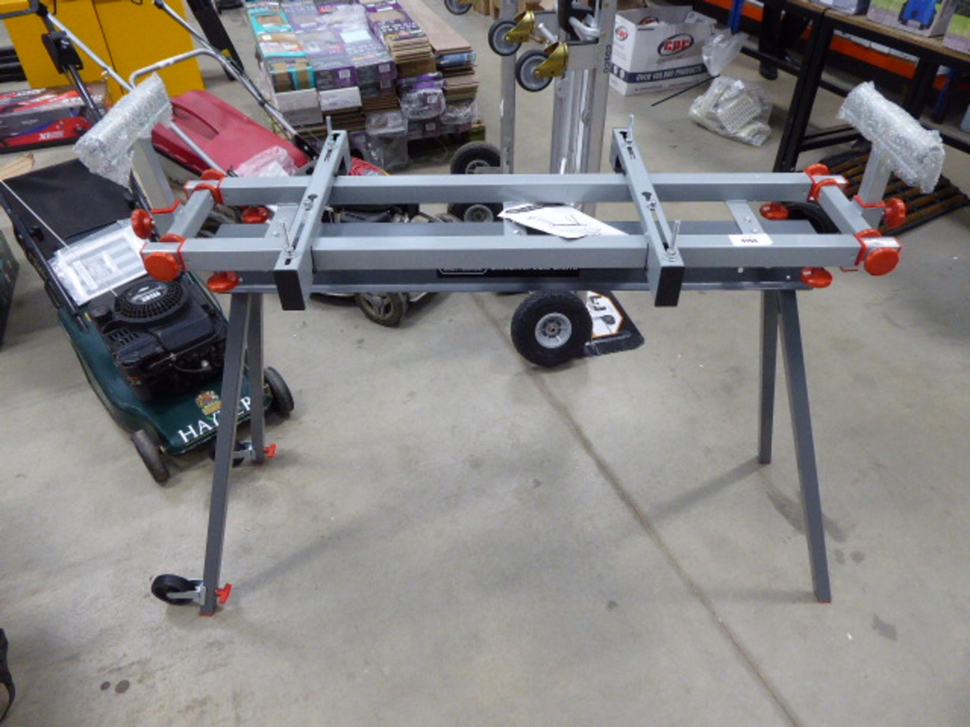 ESIP mitre saw stand