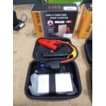 Multifunction mini jumpstarter