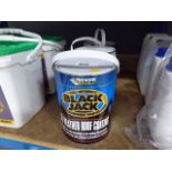 3 tins of Black Jack waterproof protection