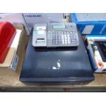 Casio cash register