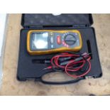Digital instrument tester