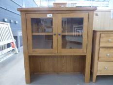 5078 Winchester Oak Mini Dresser Top (38)