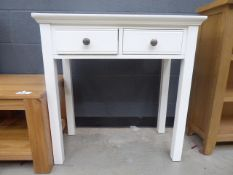 5076 Banbury White Painted Dressing Table (15)