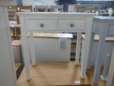 Banbury White Painted Dressing Table (37)