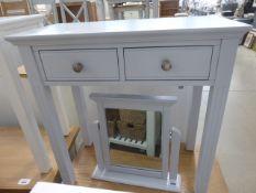 Banbury Grey Painted Dressing Table (29)