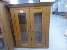 5081 Henley Oak Dresser Top (37)