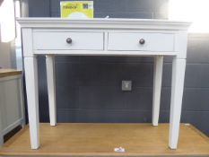 5026 Florence White Painted Dressing Table (22)