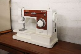 Boxed Singer 6104 sewing machine