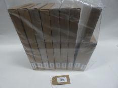 Bag containing 8x BT Smart Hub 2's