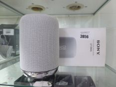 Sony LF/S50G smart speaker with box