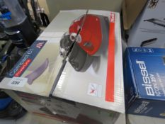 (TN213) Boxed tugalong Miele vacuum cleaner with one head and pole