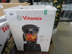3195 - Boxed Vitamax E320 juicer (used)