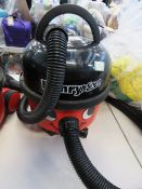 (TN217) Henry micro vacuum cleaner (no pole)