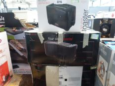 4 boxed toasters