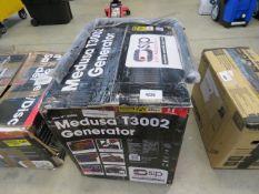 SIP Medusa T3002 boxed generator