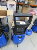 Nilfisk C120.7 electric pressure washer with box