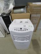 Pro Elec air conditioning unit, boxed