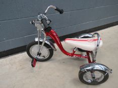 Schwinn Stingray childs tricycle