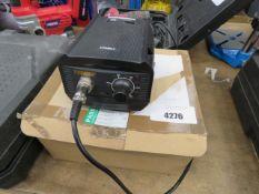 Tenma soldering station