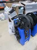 Nilfisk P1502 electric pressure washer with box