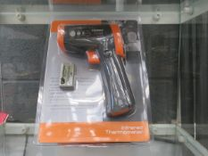 Tenma infrared thermometer