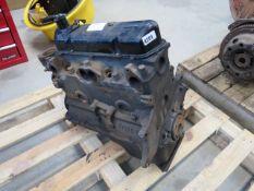 MKII Escort 1300 overhead value engine, 2733E Series