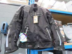 Speed Maxx waterproof motorcycle jacket