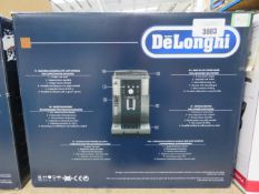 (TN17) - Boxed delonghi magnifica smart coffee machine