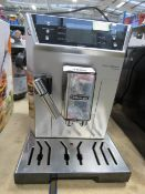 (TN62) - Unboxed delonghi prima donna class coffee machine, no accessories