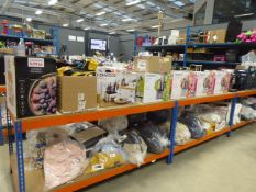 Saleroom 3 Household Items & Retail Products