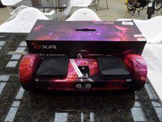 Oxa boxed balance board