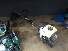 Ryobi petrol powered strimmer