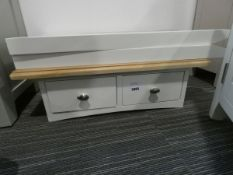 Florence White Painted Dressing Table (29)