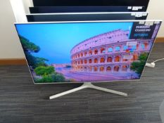 R3 50 Samsung Crystal UHD 4K TV UE50TU8510U inc Box B5