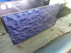 R43 Sony 65'' 4K UHD TV KD-65XH9005 with box B41