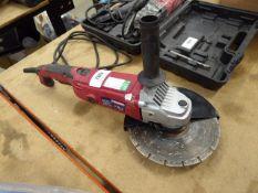 4303 9 1/2'' disc cutter