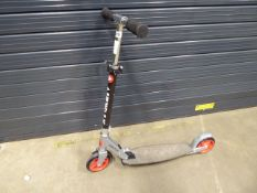 Airway scooter
