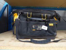 Dewalt toolbag
