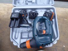 Black and Decker Quattro drill
