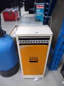 Valor paraffin heater