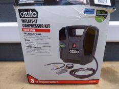 4406 Ozito compressor kit
