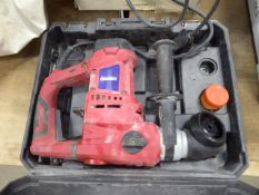 4275 Duratool heavy duty SDS drill