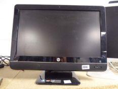 (162) HP Omni 100 PC (spares/repairs)