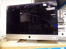 (159) Apple iMac all in one computer model A1419 (spares/repairs)