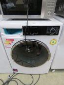 (120) Sharp tumble dryer