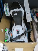 Child's electric police bike
