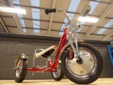 4101 Schwinn 3 wheeled tricycle