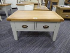Hampshire Grey Large Coffee Table (22)