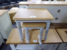 Harrington Grey Nest of 2 Tables (41)