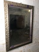 Three Gilded Mirrors